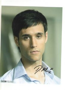 "Rik Makarem ""Dr. Rupesh Patanjali"" (Torchwood - Children of Earth) #1"